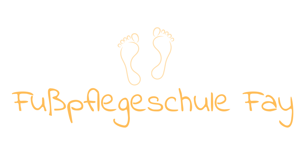 Fußpflegeschule Fay Logo